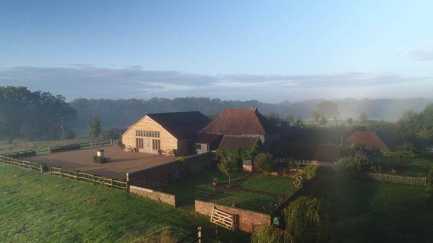 High Billinghurst Farm 18