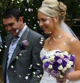 Wedding Day Magic