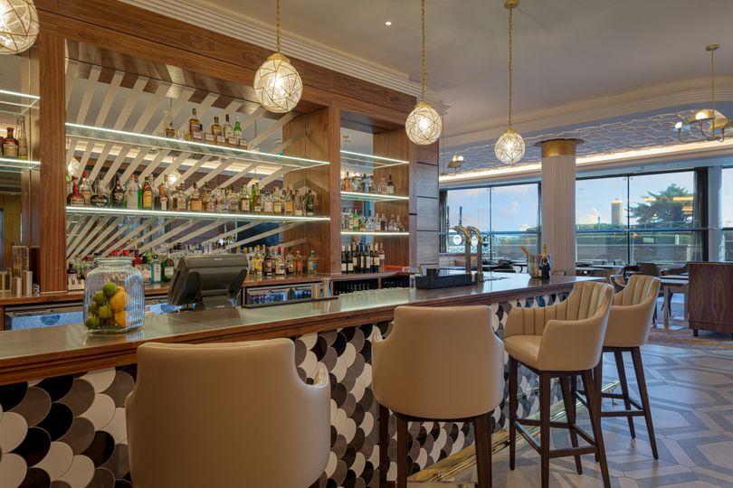 Sonoma Restaurant Bar