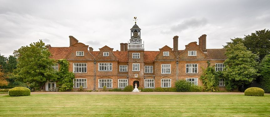 Rothamsted Manor