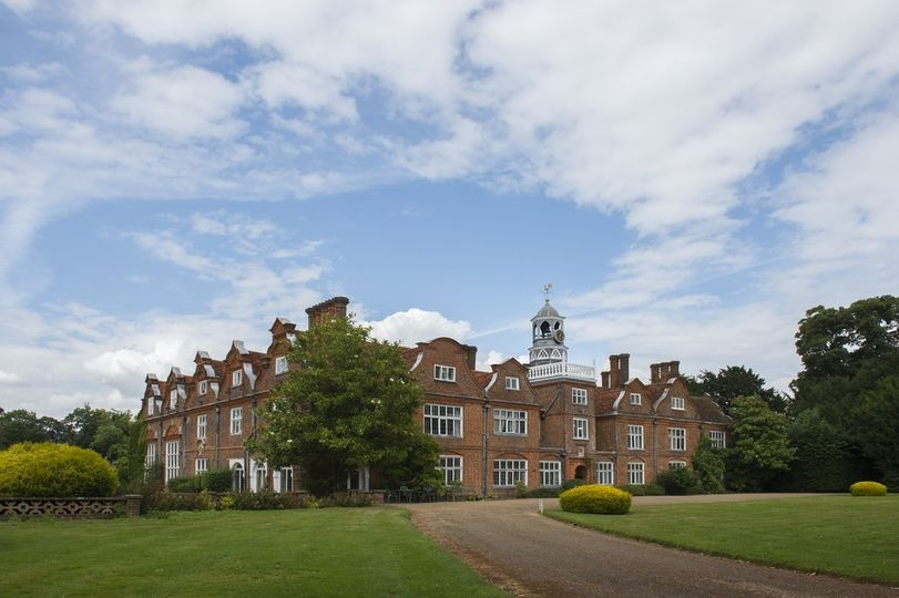 Rothamsted Manor 2