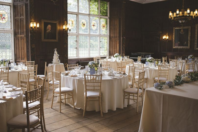 Rothamsted Manor 5