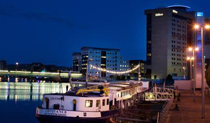 Hilton Belfast 1