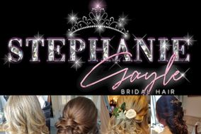 Stephanie Gayle Bridal Hair Specialist