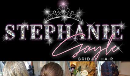 Stephanie Gayle Bridal Hair Specialist