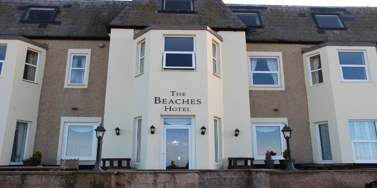 The Beaches Hotel 44