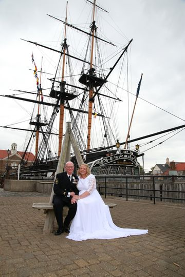 National Museum of the Royal Navy Hartlepool 16