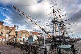 National Museum of the Royal Navy Hartlepool