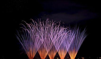 Fireburst Fireworks 1