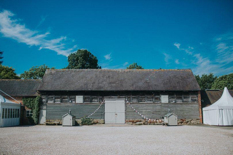 Pimhill Barn 32