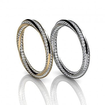 Twisted rings