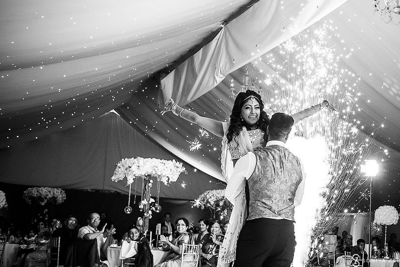 First Dance Celebrations
