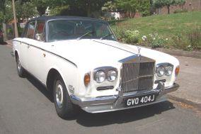 Paul Francis Wedding Cars