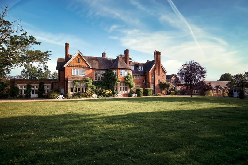 Cantley House Hotel and Barn
