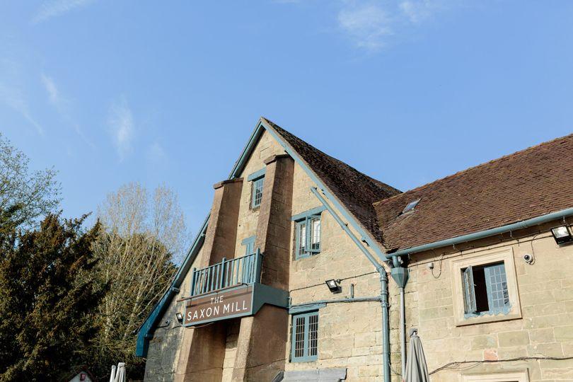 The Saxon Mill 42