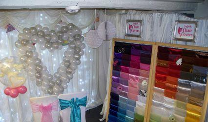 The Party Balloon Company