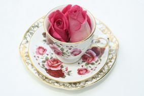 English Rose Tea Parties