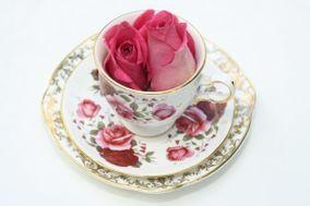 English Rose Tea Parties
