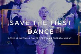 Save The First Dance Ltd