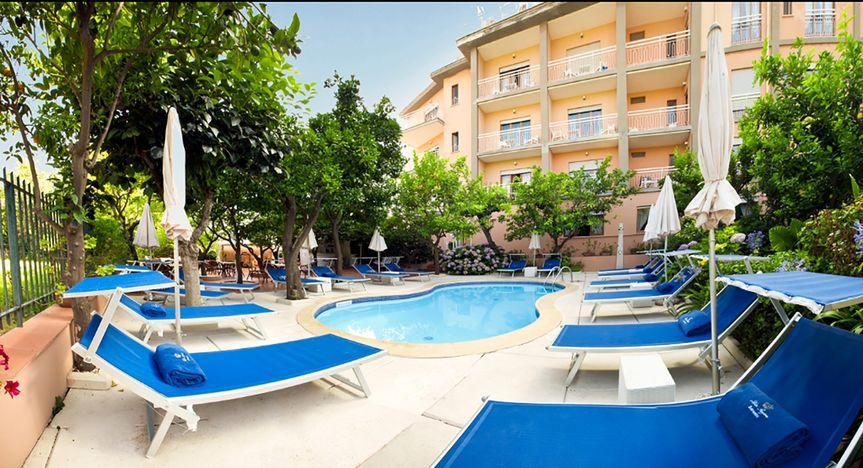 Hotel Regina Sorrento 29