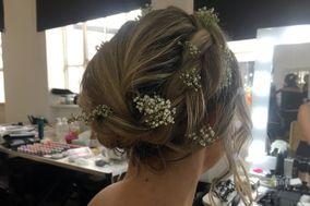 Jenny Nicholls Bridal Makeup & Hair