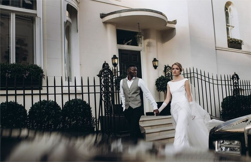 Destination Wedding Still Miracle London Photography 35