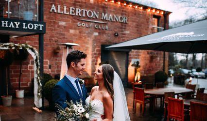 The Hay Loft at Allerton Manor Golf Club