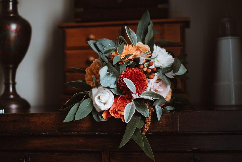 Florist Iris & Co 26