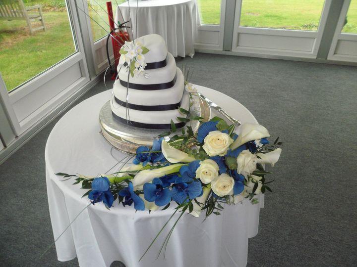 Katrina & Davids Wedding II