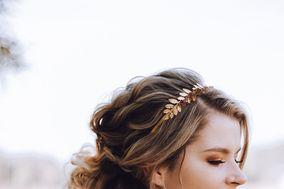 Bridal Hair Artist Yuki Black