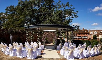 Sir Christopher Wren Hotel & Spa