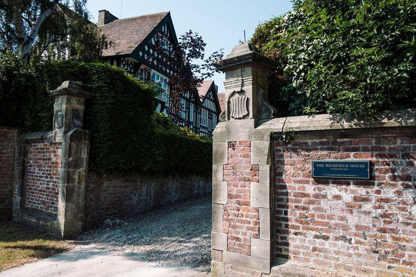 The Highfield House 37