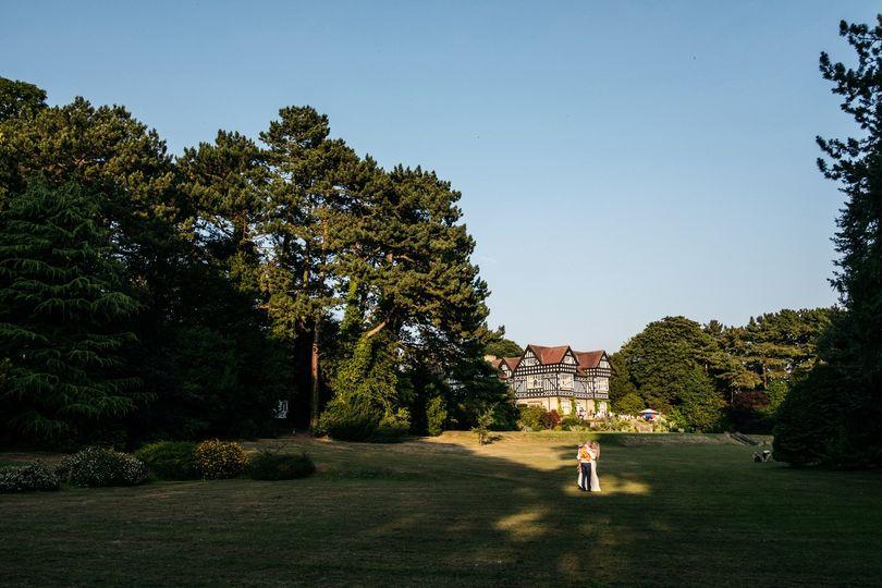 The Highfield House 78