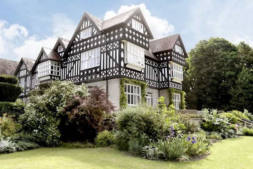 The Highfield House 81