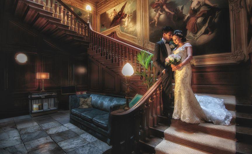 Photographers Kim Farinha Weddings 28