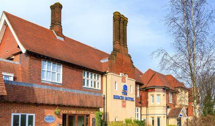 The Birch Hotel 1