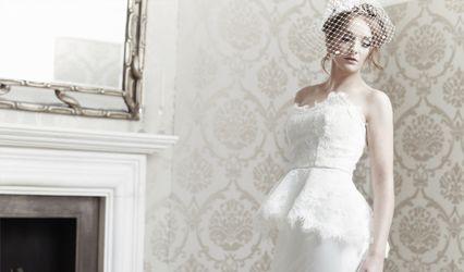 Jessica Bennett Bespoke Bride 1
