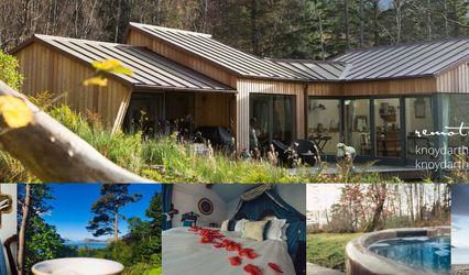 Knoydart Hide Luxury Accommodation