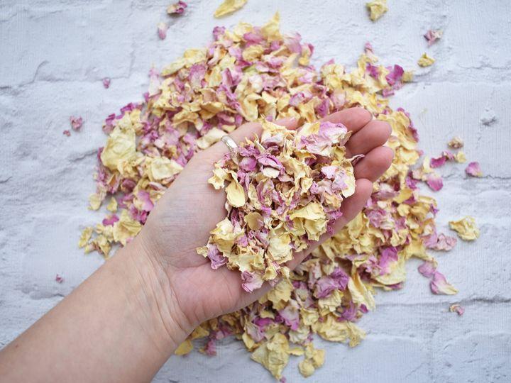 Biodegradable Confetti Classic Cherish