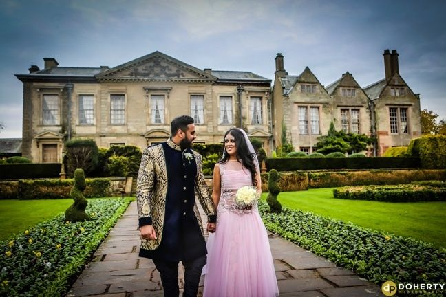 Coombe Abbey 25