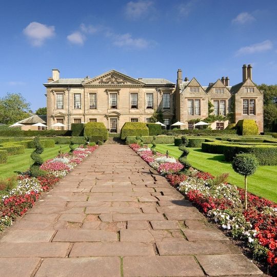 Coombe Abbey 53