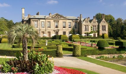 Coombe Abbey 1