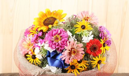 Flowers by Post UK 1