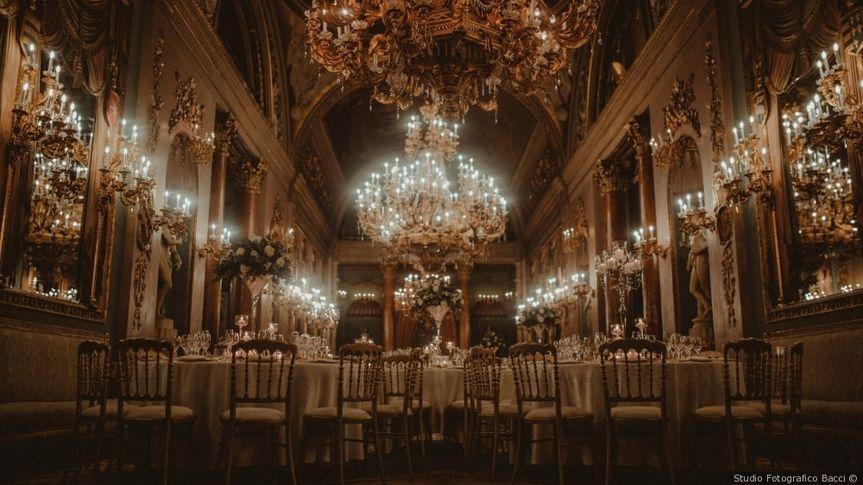 Palazzo Borghese 19