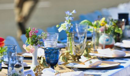 Vintage Statement Prop and Scenery Hire