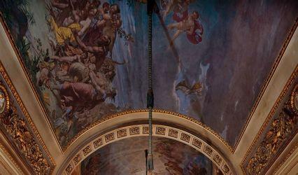 Palazzo Borghese 1