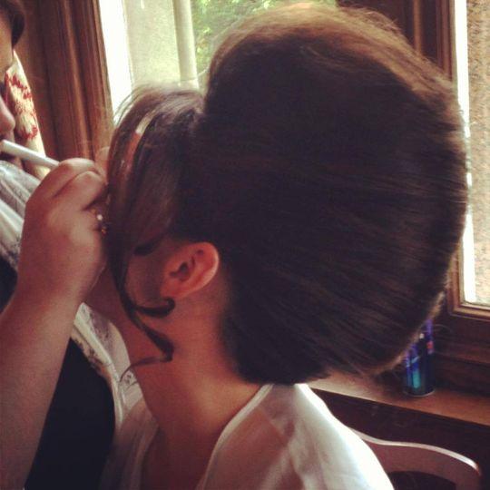 Bespoke hair by Michelle