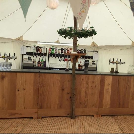 Mobile Bar Services Penmaenau Bars Limited 1