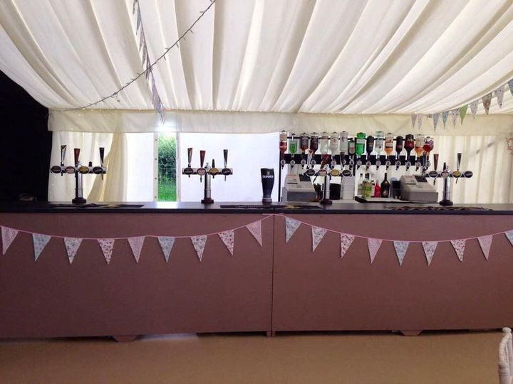 Mobile Bar Services Penmaenau Bars Limited 2