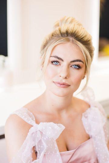Chloe-Eleanor MUA